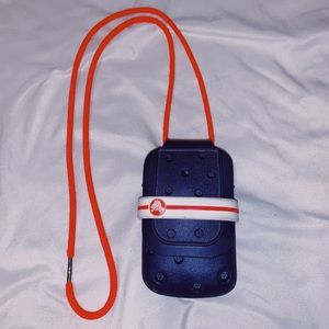 CROCS Cellphone Carrying Case